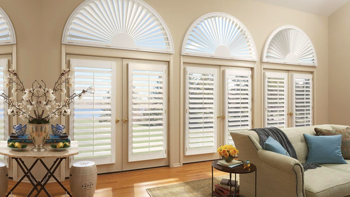bay window square blinds uk g curved shutter for shutters windows