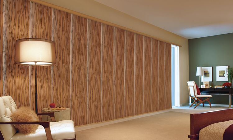 Window Treatments For Patio And Sliding Glass Doors Lng Blinds