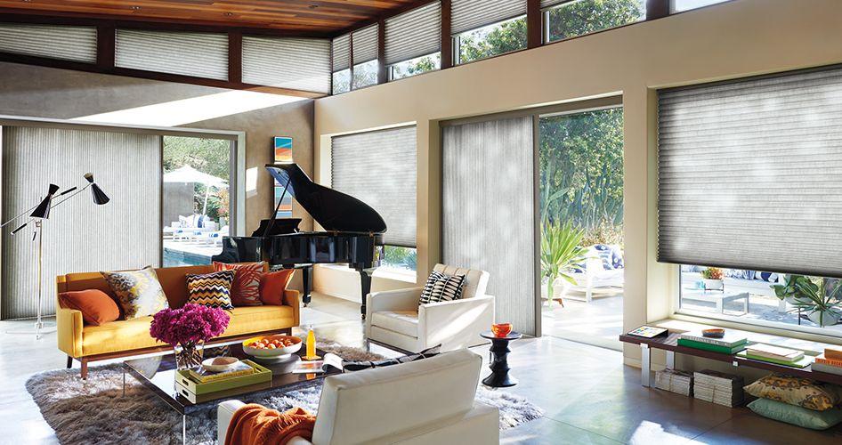 Patio Door Window Treatments Story Banner